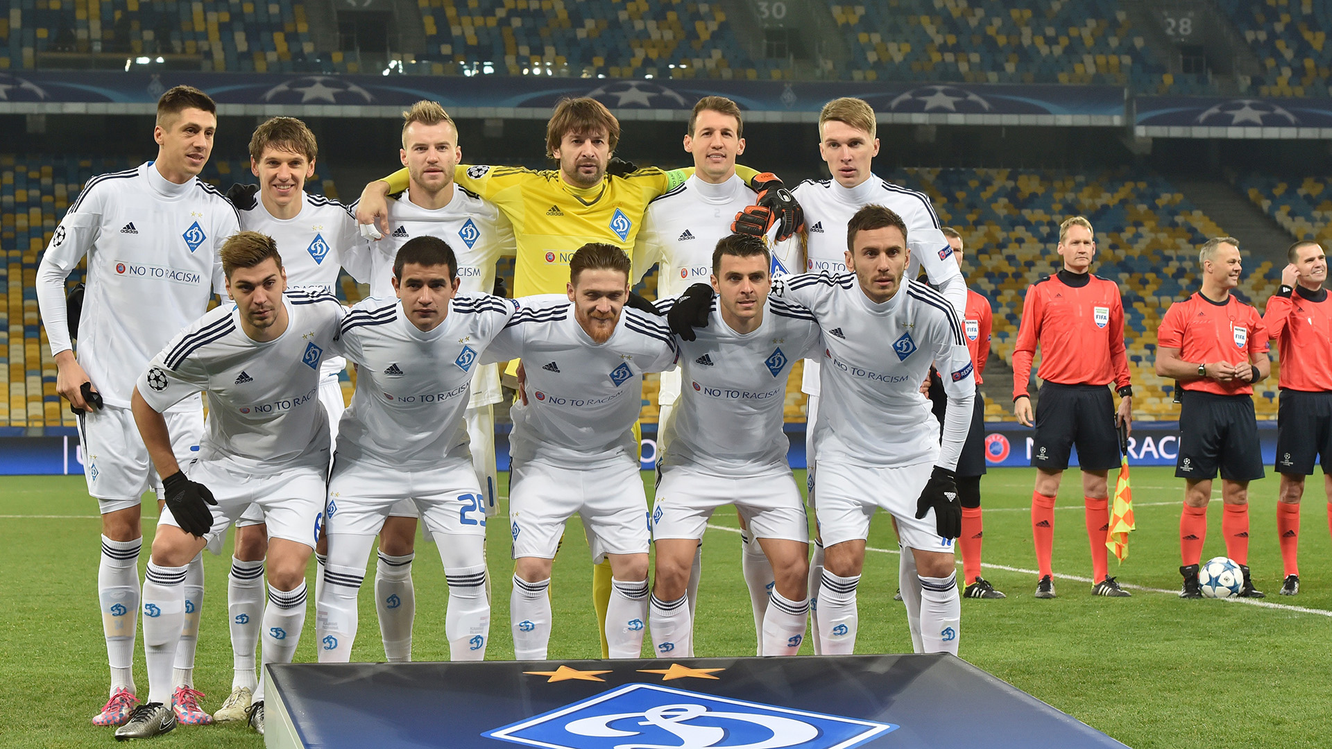 Dynamo Kyjev – Chelsea Facebook: Dynamo Kyiv