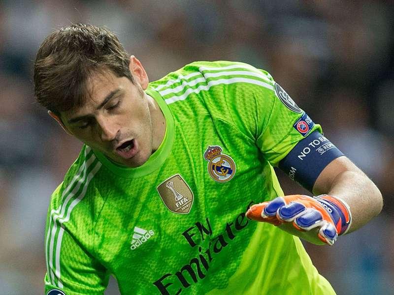"""Il Real Madrid pensa alla Champions, Casillas sicuro: """"Vogliamo rivincerla, Buffon e Pirlo due simboli"""""""