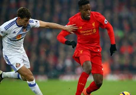 Liverpool mantiene el paso