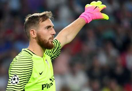 City, 100M all'Atletico Madrid per Oblak?