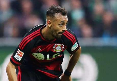 Le 50.000ème but en Bundesliga pour Bellarabi