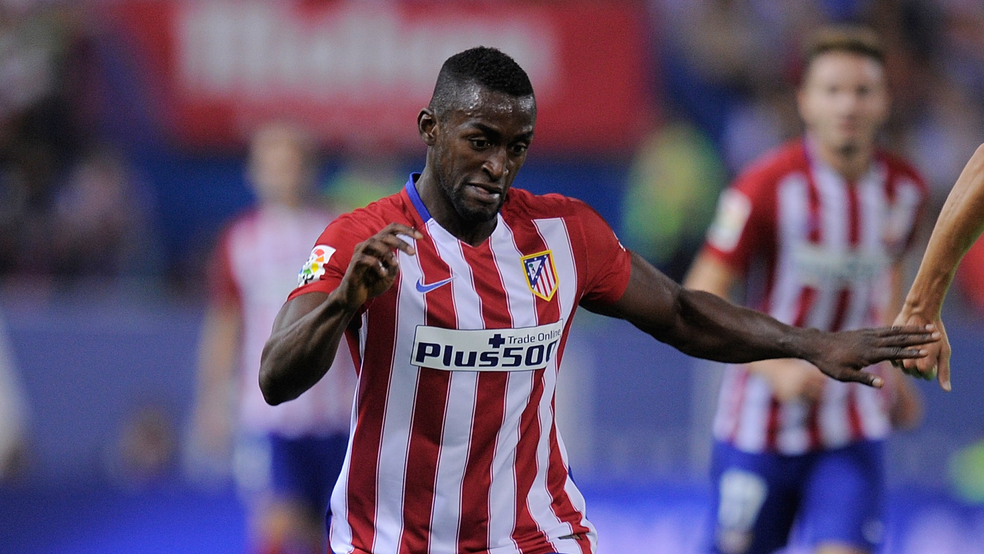 Jackson Martinez Atletico Madrid