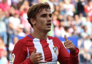 Antonie Griezmann, Atletico Madrid. The former Real Sociedad man was unfortunate to have been on the losing side at both the European Championships and the Champions League last season, after impressing so consistently for France and Atleti respectivel...