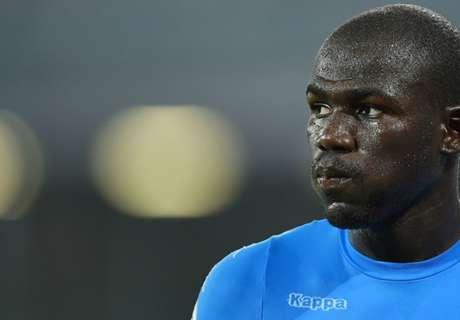 Koulibaly no irá al Chelsea