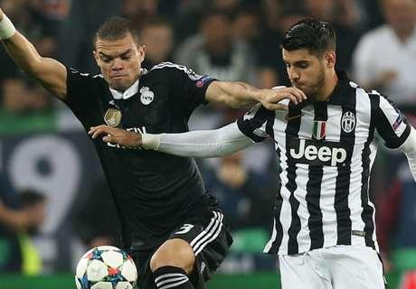 La Juve fait douter le Real