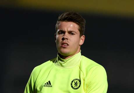 OFFICIAL: Van Ginkel signs Chelsea deal