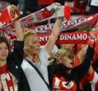 Dinamo beat... Dinamo in cup clash