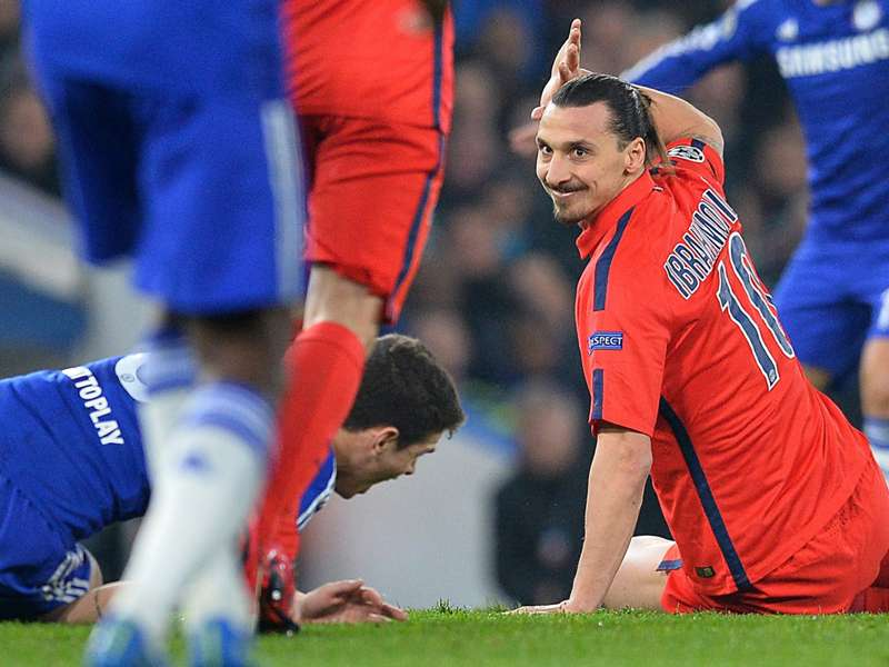 There's more to PSG than Ibrahimovic & Verratti - Luis Enrique