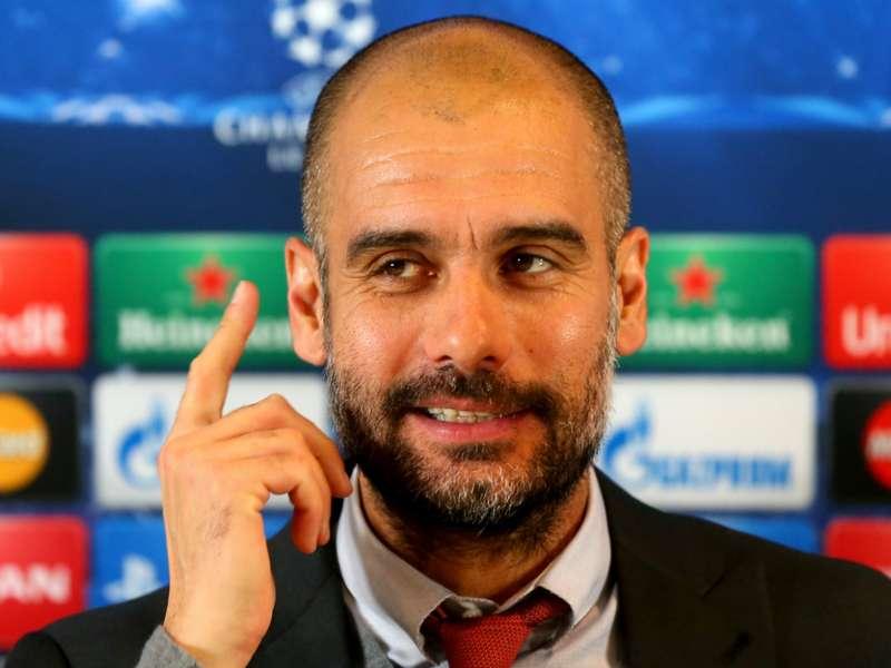 """Guardiola mette in guarda il Bayern sul pericolo Shakhtar: """"Mi ha sempre creato difficoltà"""""""