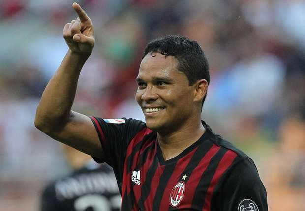 More clinical than Ronaldo - Milan are lucky to have brilliant Bacca