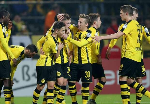 Ver en vivo Borussia Dortmund vs Sporting - Em Directo 02/11/2016