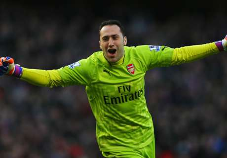 Is Ospina set to QUIT Arsenal?