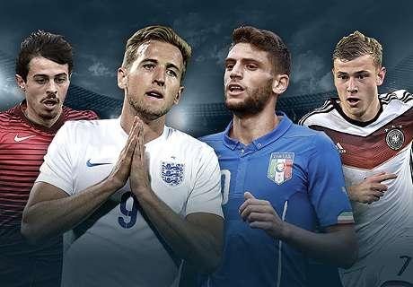 PREVIEW Euro U-21 2015