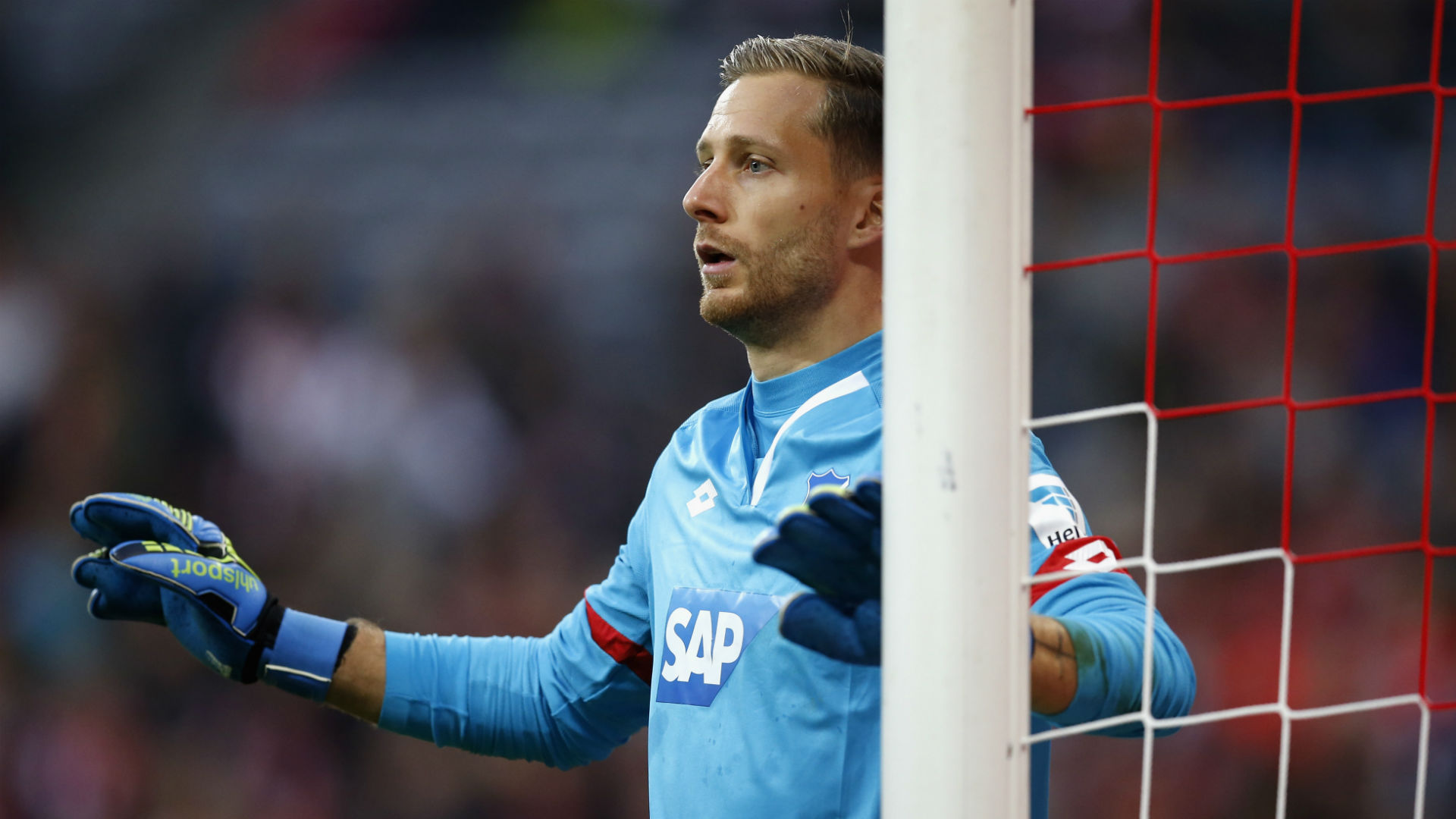 Oliver Baumann Hoffenheim