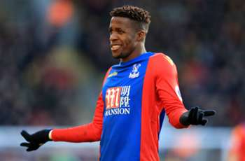 'I could have been in League One' - Zaha feared career nosedive after Man Utd flop