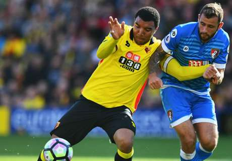Watford made to work for draw