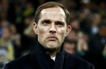 Tuchel annoyed by 'sluggish' Dortmund