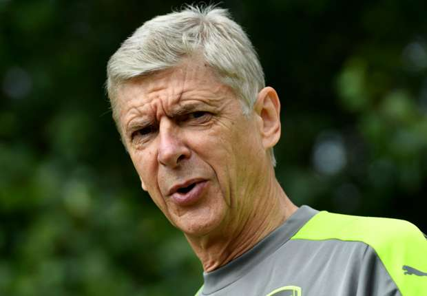 Wenger: Arsenal can prove our title credentials in November