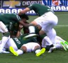 VIDEO - Schitterend doelpunt Robinho