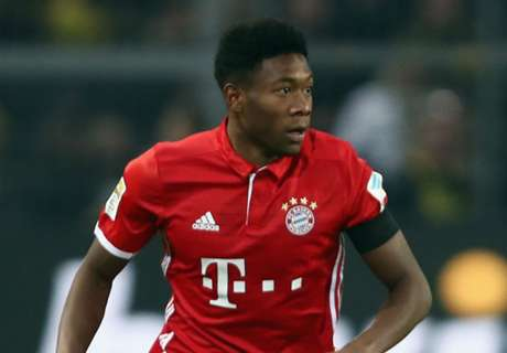 Alaba: There aren't many top quality FBs