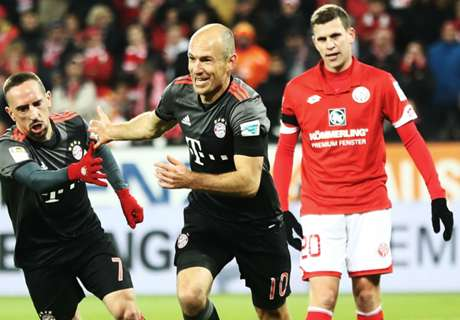 Bayern fight back to win