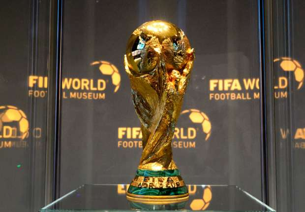 FIFA approves 48-team World Cup