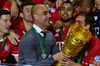 Breitner: Guardiola brought the best soccer in Bayern history
