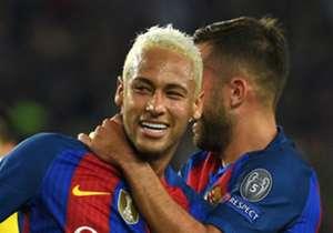 Offerta monstre del PSG per Neymar
