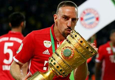 DFB-Pokal Siap Terapkan Substitusi Keempat
