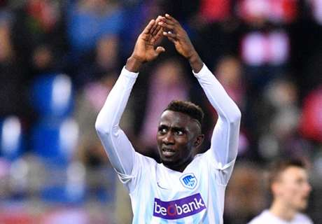 Salisu Yusuf praises Ndidi's EPL move