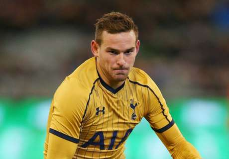 Janssen ready to challenge Kane