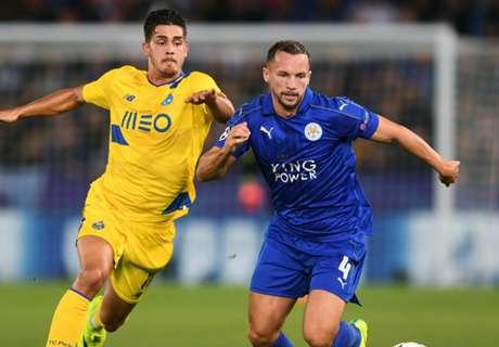 Betting: Porto vs Leicester