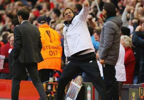 Klopp: Kinerja Liverpool Kelas Dunia!