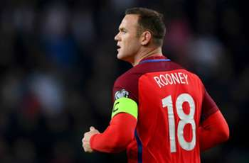 Rooney to stay as England captain despite demotion, says Southgate