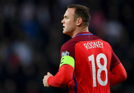 'Rooney to stay as England captain'