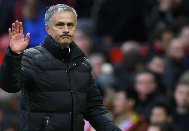 'Mourinho could be sent off another six times this season'
