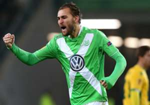 BAS DOST | Netherlands | One of the in-form players in world football right now, the Dutch striker has been simply outstanding in the Bundesliga since the turn of the year for Wolfsburg. He has been called up once before - a few years ago - but did not...