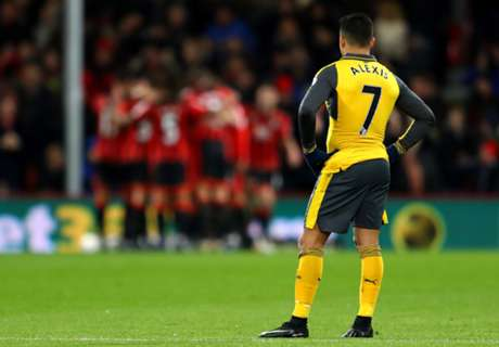 Alexis outburst normal - Wenger