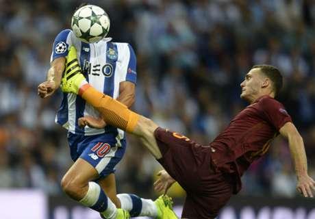 Vermaelen sent off on Roma debut