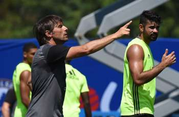 Atletico refuses to give up on Costa