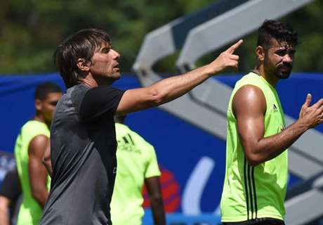 Atleti refuse to give up on Costa