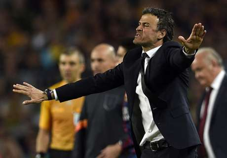 'I'd sign Xavi 25 more times if I could'