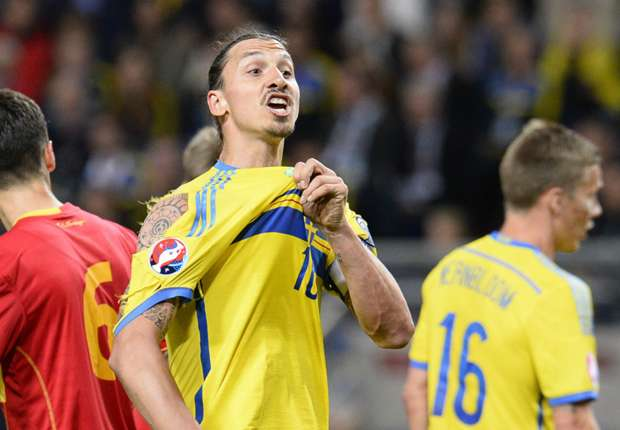 """""""Agen Bola - Swedia Menghadapi Pukulan atas Cederanya Ibra"""""""