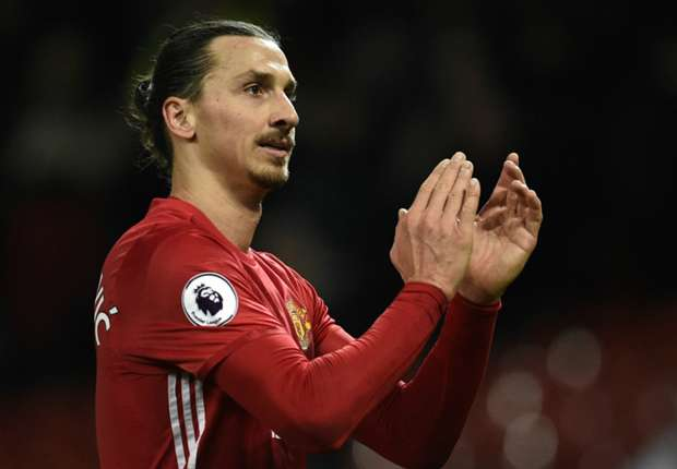 Zlatan: Conceding against Spurs would've been most disappointing moment of my career!