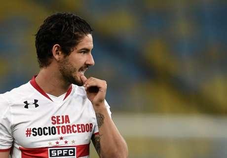 Lazio, Corinthians offre rinnovo a Pato