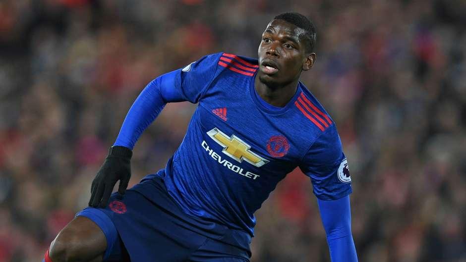 Premier League Flops of the Week Paul Pogba