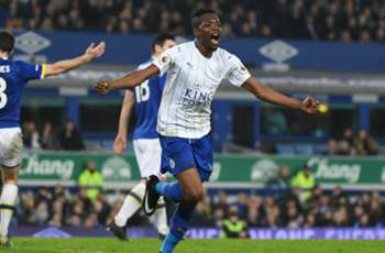 Leicester City's Ahmed Musa in talks with Galatasaray