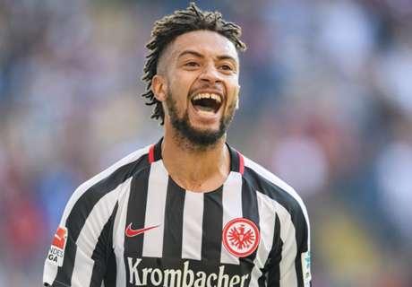 'Bundesliga players go down easily'