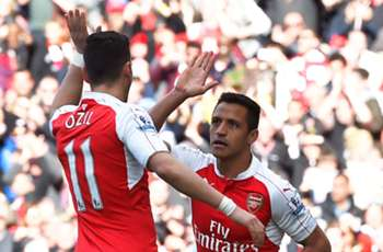 Alexis and Ozil contract talks will resume in the summer - Wenger