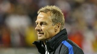 Jurgen Klinsmann USA 10112016